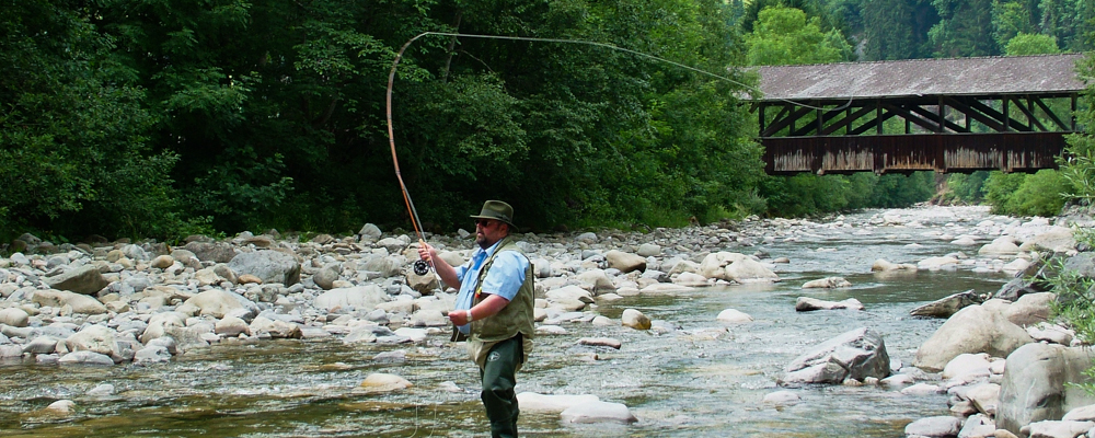 Trout fishing in Switzerland 002
